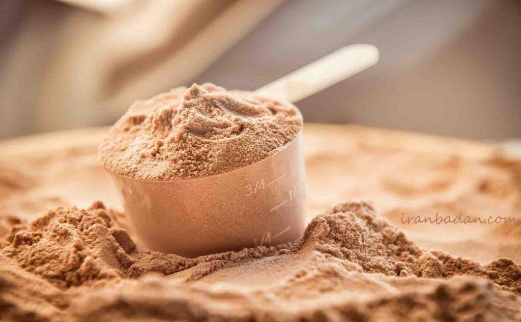 نکاتی که در خرید پروتئین باید رعایت کنید