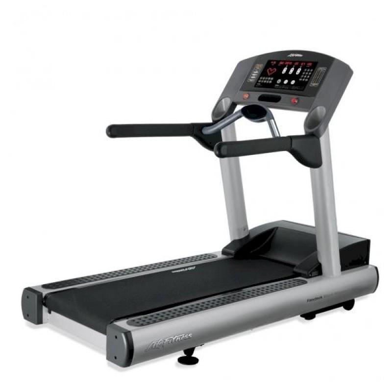 تردمیل(treadmill)