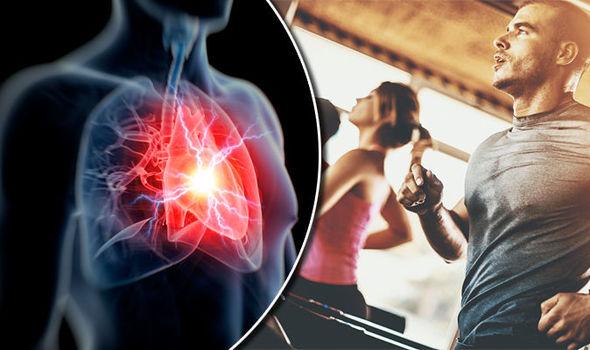 رسیدن به سطح بالای استقامت قلبی عروقی